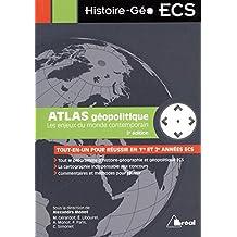 Atlas géopolitique : Les enjeux du monde contemporain 2e édition