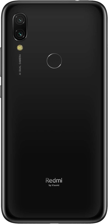 Redmi 7 3+32 Black: Xiaomi: Amazon.es: Electrónica