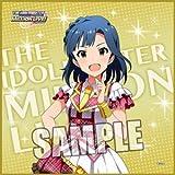 The idolmaster million live! Microfiber mini towel [Yuriko Nanao.