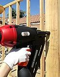3PLUS H2890SP 28 Degree Clipped Head Framing Nailer