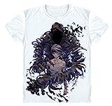 Relaxcos Demi-human Ajin Kei Nagai Logo T-shirt Cosplay X-Large