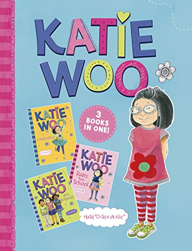 Katie Woo Collection
