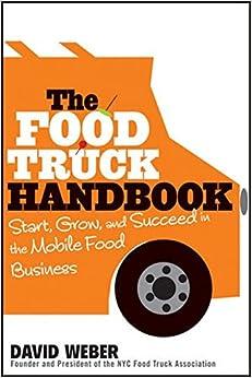 David Weber Food Truck