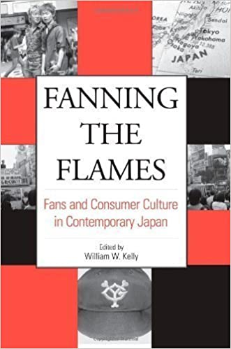 Fanning the Flames: Fans and Consumer Culture in Contemporary Japan (Suny Series in Japan in Transition) published by State University of New York Press (2004)