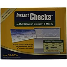 Instant Checks - Form 1000 Blue Prestige