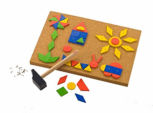 HABA Imaginative Design Corkboard Templates