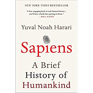 Free Download Sapiens: A Brief History of Humankind PDF