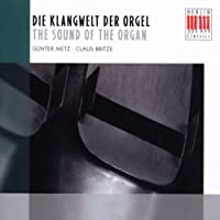 Die Klangwelt der Orgel