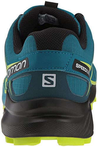 da color da Speedcross turchese Salomon trekking scarpe uomo BcqOSURIw