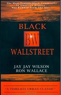 Marvelous Black Wallstreet