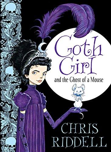Ghost Girl Series Pdf