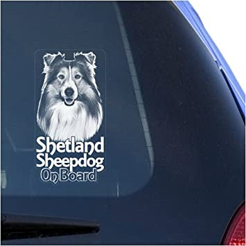 gifts refrigerators I LOVE MY SHELTIE Car Magnet for car bumpers