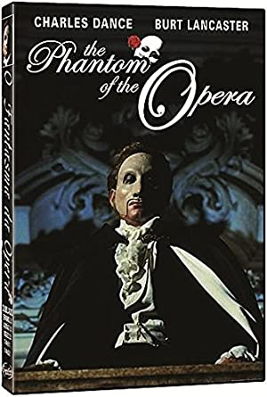 Phantom of the Opera - Tv Mini Series, призрак оперы - Tv мини-серии