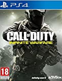Call Of Duty Infinite Warfare [Playstation 4]