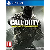 Call Of Duty Infinite Warfare [Playstation 4]