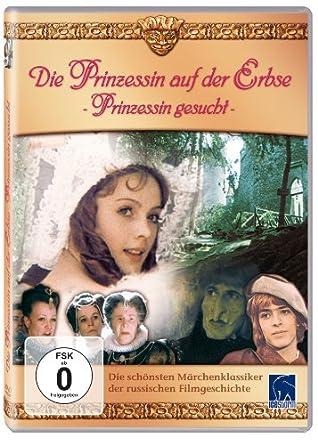 Prinzessin auf der erbse film  Die Prinzessin auf der Erbse - Prinzessin gesucht!: Amazon.de ...