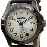 [ウェンガー]WENGER メンズ時計 ALPINE 70474 (並行輸入品)