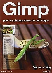 Gimp: Pour les photographes du numérique