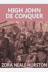 High John de Conquer Kindle Edition