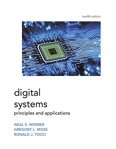 Digital Systems  12Th Edition