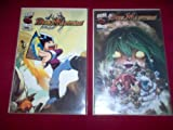 Duel Masters #1 (2 comics with different covers)