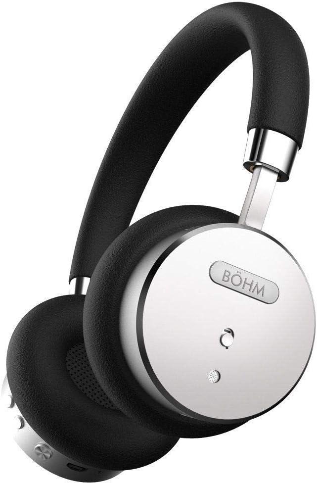 Bohm B66 Wireless Bluetooth Headphones