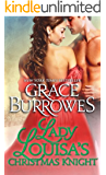 Lady Louisa's Christmas Knight (Windham Book 6)