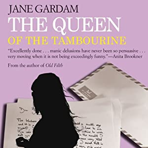 The Queen of the Tambourine Audiobook