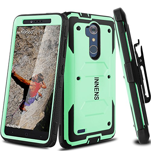 Innens Compatible with ZTE Blade