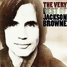 The Very Best Of Jackson Browne (US & International Release)