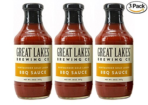 3 beer bbq sauce - 1