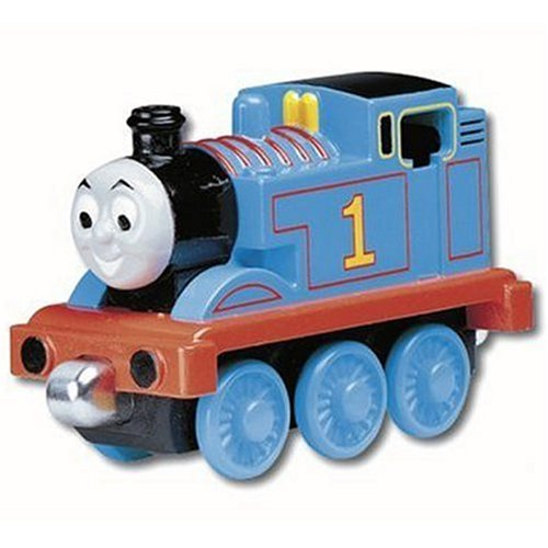 (Take Along Thomas & Friends - Thomas The Tank Engine [Metal])