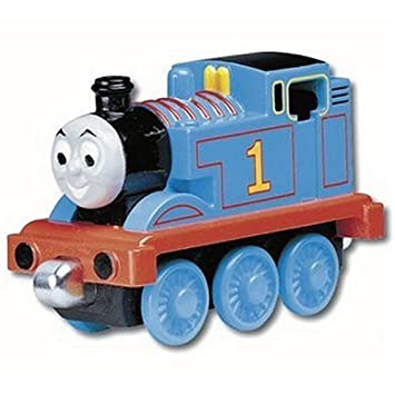 Thomas And Friends Take Along Toys