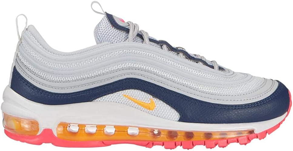 Amazon.com: Nike Air Max 97 Zapatillas de moda para mujer: Shoes