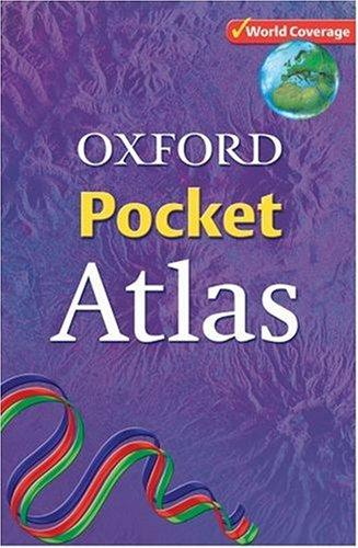 Download OXFORD POCKET ATLAS PDF
