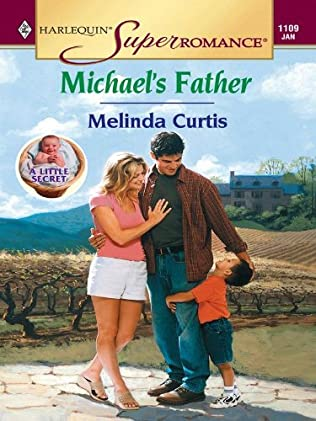 book cover of Michael\'s Father