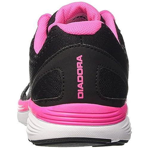 015803a59bc Bueno wreapped Diadora Zapatillas de Running Swan 2 W Para Mujer ...