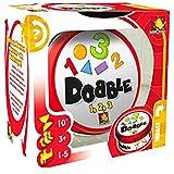 Dobble Formas y números (Asmodee DOB06ML)