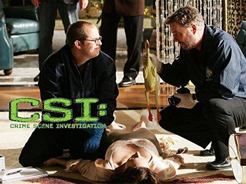 csi season 2 - 9