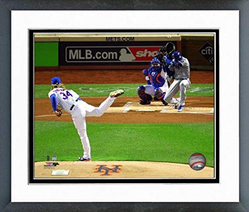 Noah Syndergaard New York Mets 2019 MLB Action Photo (Size: 12.5
