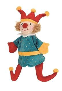 Heico - Egmont Toys Marionetta giullare del re