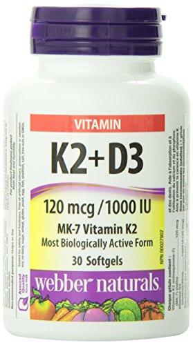 webber-naturals-vitamin-k2-and-d3-softgel-120mcg-1000-iu