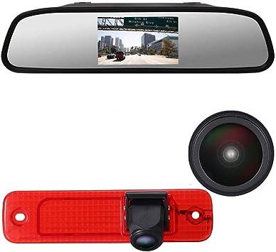 Auto Nachtsicht Rückfahrsystem Im 3 Bremslicht Elektronik