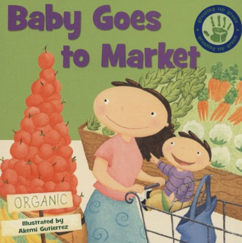 Baby Goes to Market ebook