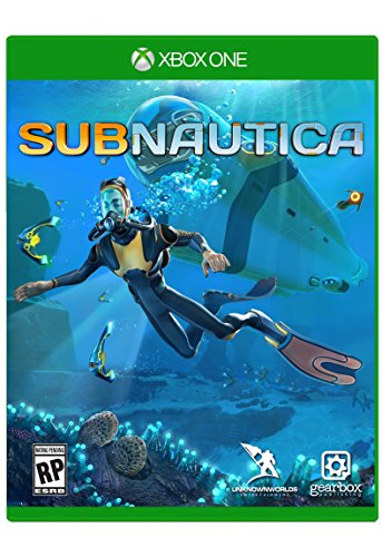 Subnautica - Xbox One by Gearbox Publishing