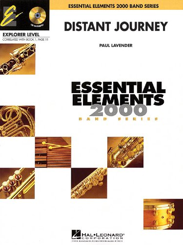 - Distant Journey - Essential Elements Correlated Arrangements - Explorer Level