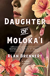 Book Cover: Daughter of Moloka'i