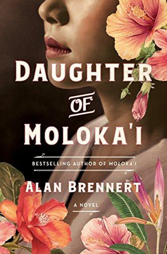 Book Cover: Daughter of Moloka'i