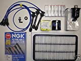 TBK Tune Up Kit 1998, 1999, 2000 Toyota Sienna