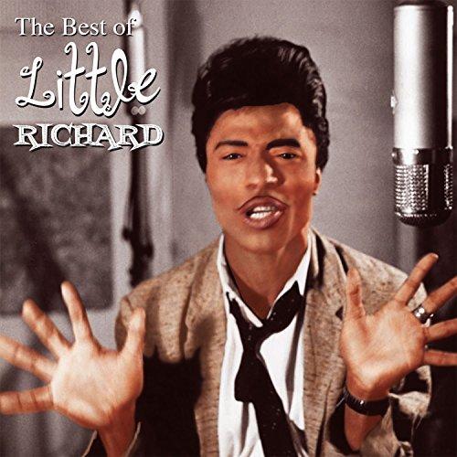 Little Richard - The Best Of Little Richard